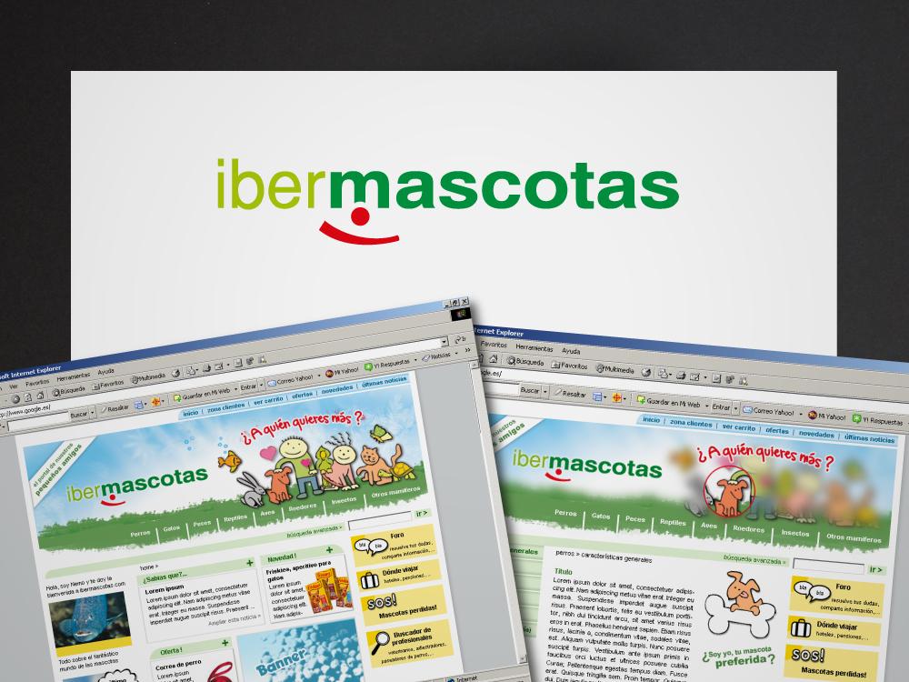 logotipo-y-web-ibermascotas